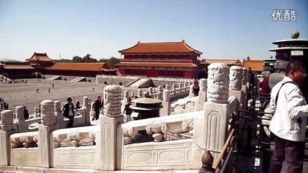 故宫太和殿(2011年9月)