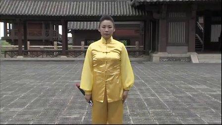 王建华老师双节棍教学视频_08-3