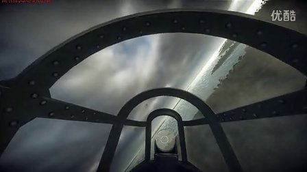 飞机世界在低配置联想笔记本电脑上的表现,街机模式12杀