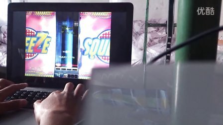 DJIMAX渣技术视频之squeeze