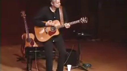 吉他演奏大师
