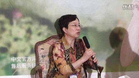 安思定效果如何 非药物采访:精神医学教研室主任王晓萍教授