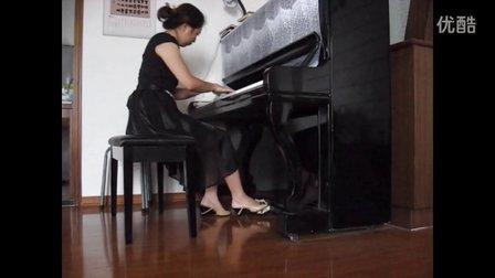 贝多芬热情奏鸣曲第三乐章(关新演奏)