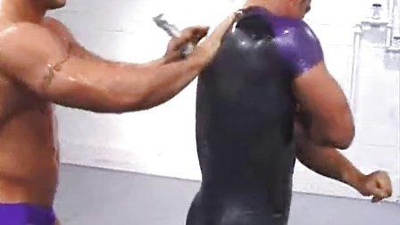 无规则摔跤比赛2