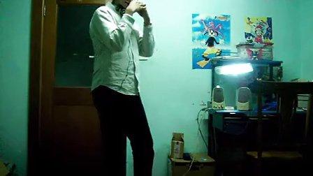 复音口琴-《幻化成风》.flv