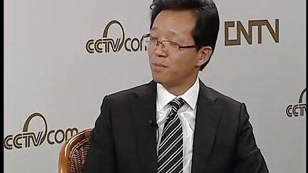 宝时得机械(中国)有限公司CEO高振东专访