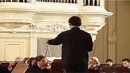 圣彼得堡博士音乐会