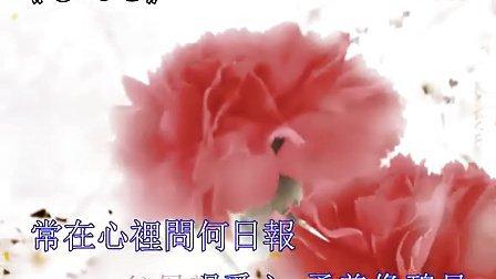 复音口琴:陈百强之《念亲恩》.flv