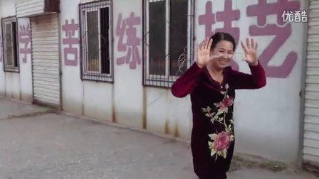 2013 -  王皓 小雪 家人