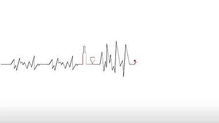 第二届申通德高杯最佳视频作品:有心跳开车,未必有心跳停车