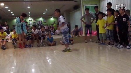 街舞群英会1