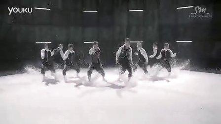 {嚜尔夲啲翡翠}东方神起 最新单曲- Catch Me_ MV 超清预告