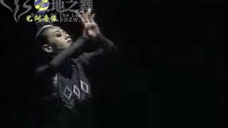 舞蹈女子独舞 雨丝(杨丽萍) 标清