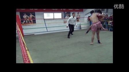 浙江坤泰国际搏击俱乐部重庆龙虎争霸比赛视频