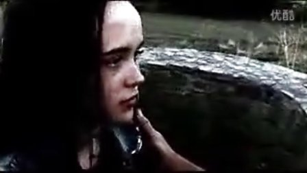 Ellen Page - Mouth To Mouth Part 2 (cut off her hair)