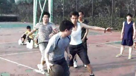 那些年.我们一起打篮球12