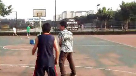 那些年.我们一起打篮球17