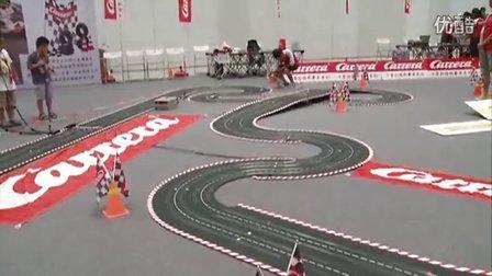 《2012年首届卡雷拉路轨车神争霸赛完整版》视频