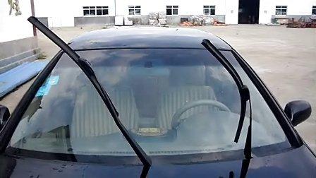 子西莱超疏水自洁涂料——汽车前挡风玻璃防污易清洁超赞