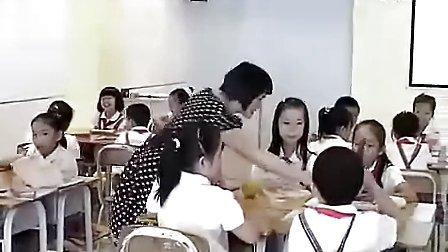 人心齐,泰山移(执教:刘晓玲)(小学综合实践活动课优质课展示)
