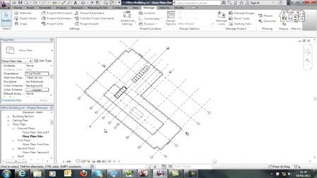 Autodesk Consulting Shared Coordinate Tool