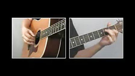 卢家宏-指弹吉他完整教程教学