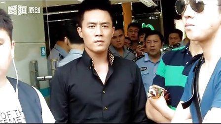 2012.08.23武汉世贸广场活动视频2