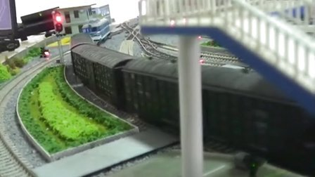 小北京运行视频