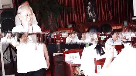 第三期心灵环保学习班(秦皇岛)