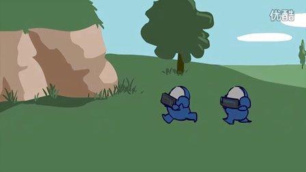 《爆笑星际》3:机枪兵