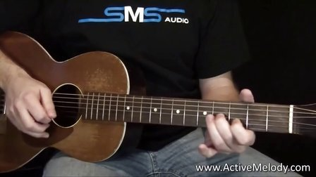 【BOSSA CHINA】Acoustic Blues Guitar Lesson