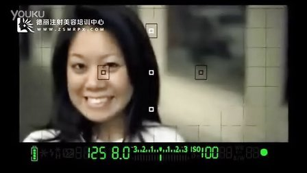 德丽方跃明注射美容培训之如何祛除嘴角纹