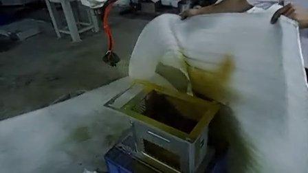 喷涂机器人五金喷涂