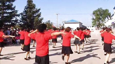 8510农场跳舞比赛