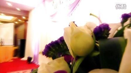 大成印象唯美婚礼体现 - 松下73MC双机位拍摄