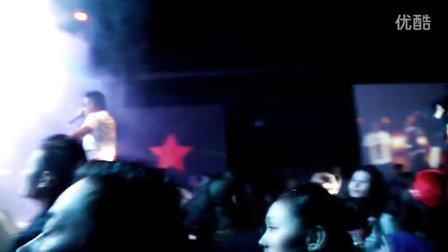 2012第二届安达音乐节 MNT组合新歌《蒙古心》抢拍