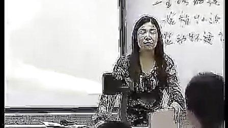 生物的适应性和多样性 初一(中学科学优质课教学视频专辑)