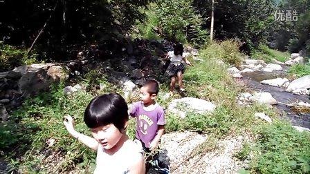 陕西丹凤县大峪沟