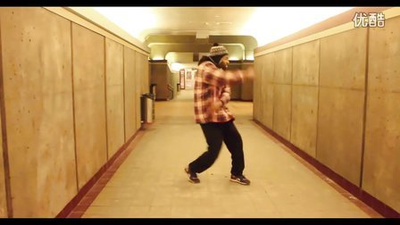 Junior Boogie _Sixteen Switches Part 2_ Freestyle