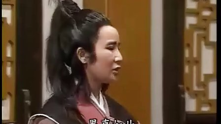 清晰版叶青歌仔戏秋江烟云第十一集