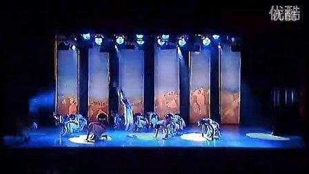 陕西西安单位年会排舞演出策划男女群舞《梦非梦》视频舞蹈曹老师