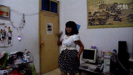 陕西丹凤人跳甩葱舞