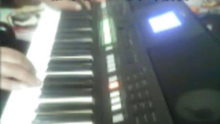 雅马哈S650演奏DJ站台