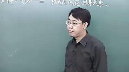 第3讲 牛顿第二定律的理解(上) 宋晓磊 高中物理必修一