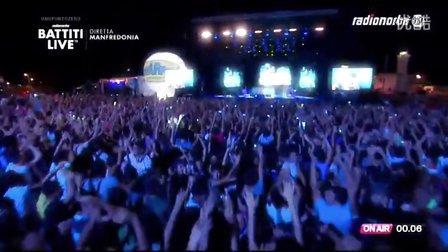 Gabry Ponte - Battiti Live  - 光.棍.睡.月!