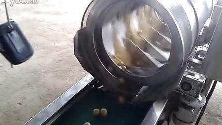 诸城市嘉旺工贸有限公司生产香芋地瓜丸上粉机