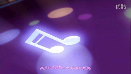 宁夏师范学院音乐舞蹈系2012级音乐学2班班级音乐会片头