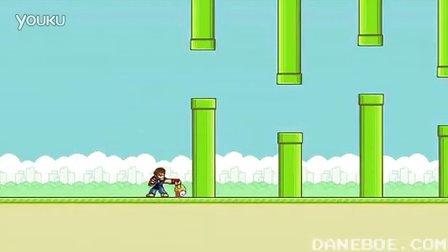 查克·诺里斯特别Flappy Bird通关技巧