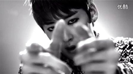 {嚜尔夲啲翡翠}韩国实力男团U-KISS最新单曲《Stop Girl》超清mv