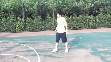 那些年.我们一起打篮球14